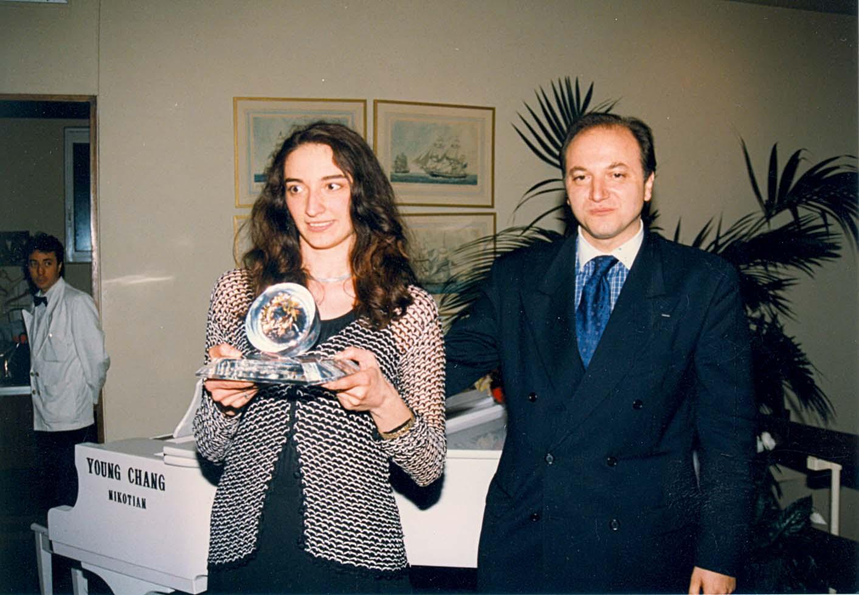 ΒΡΑΒΕΙΑ ΑΠΟΛΛΩΝ 1997
