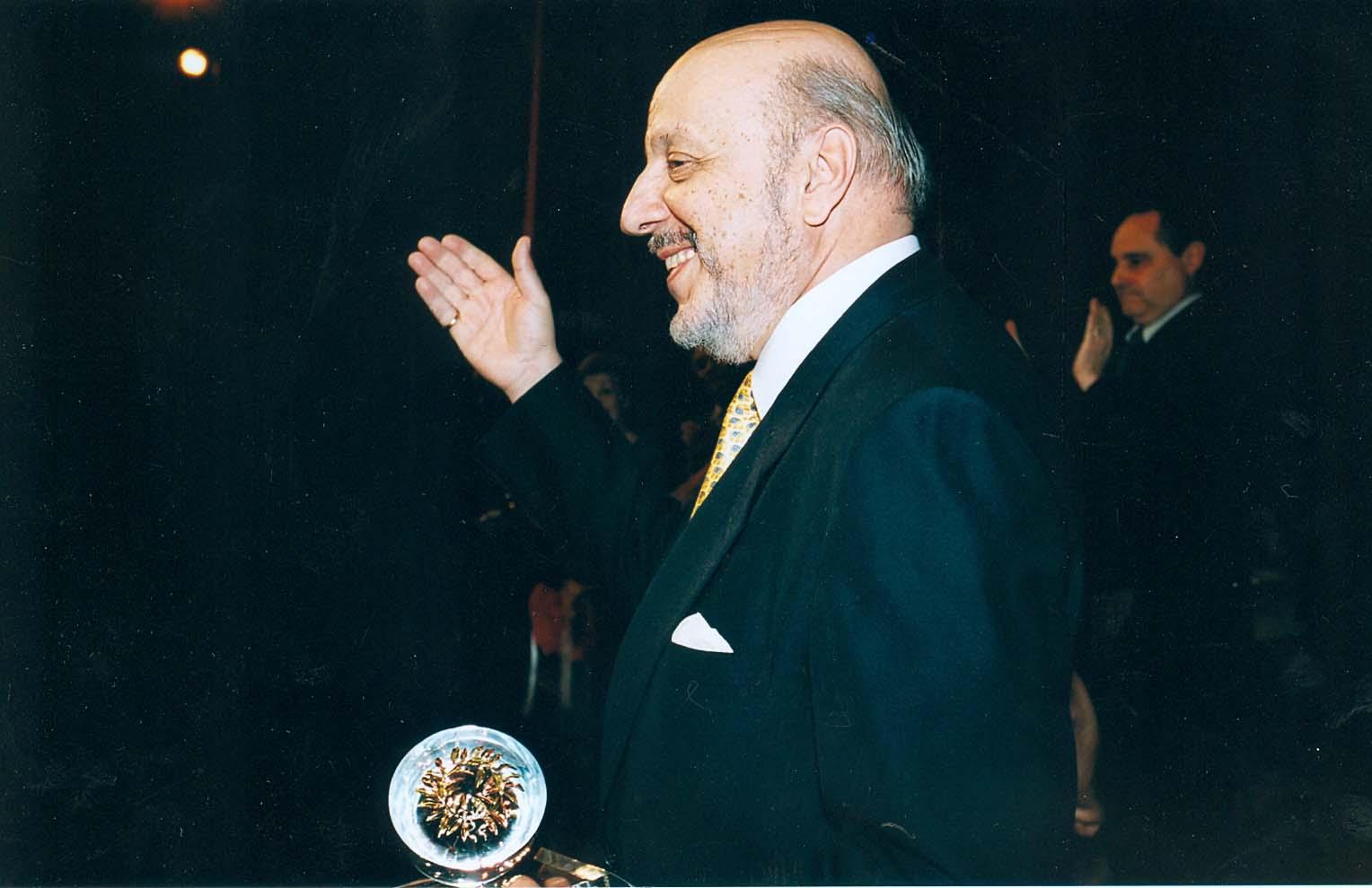 ΒΡΑΒΕΙΑ ΑΠΟΛΛΩΝ 2002