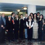 Συναυλία προς τιμήν του Κώστα Πασχάλη στο Φουαγιέ της ΕΛΣ