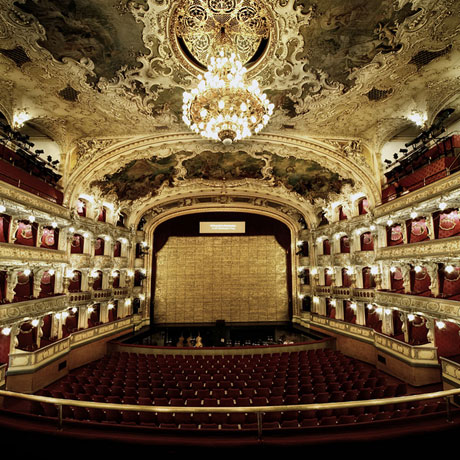 prague-opera