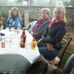 Λυρική Εκδρομή ΣΤΥΜΦΑΛΙΑΣ: Ιφιγένεια Κασταμονίτη, Αγνή Βλαβιανού - Αρβανίτη, Χαρά Ξάνθη