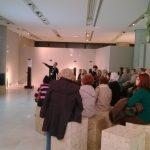 Ξενάγηση στο Μουσείο της Ακρόπολης
